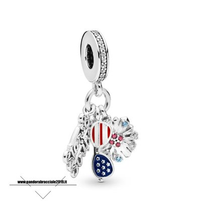 Sito Pandora Ciondoli American Icons Dangle Charm